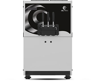Machine à glaces italienne BC Easy 2 GR/PM