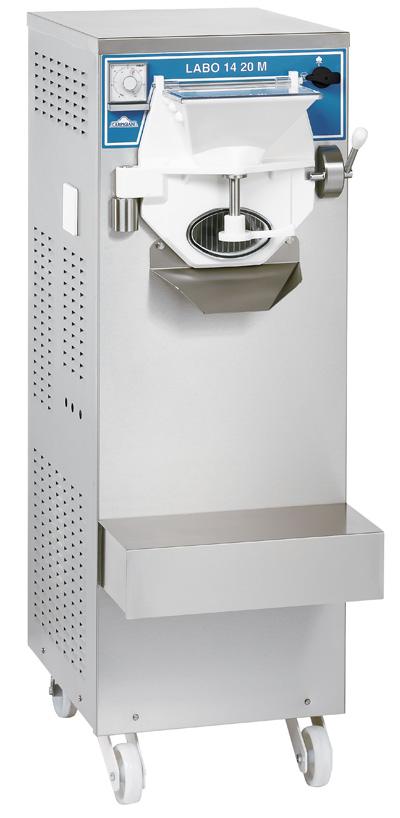 Turbine glace professionnelle meca froid - Turbine a glace professionnel ...